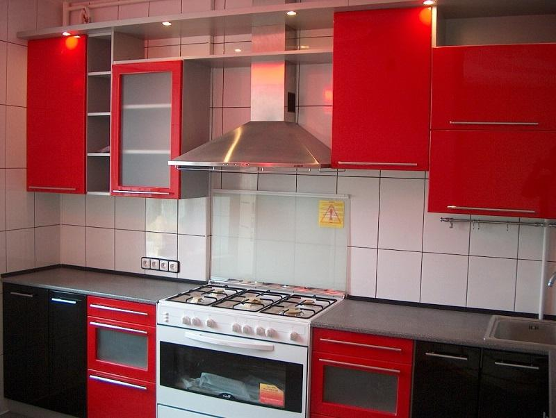 Выбираем цвет для кухни 6