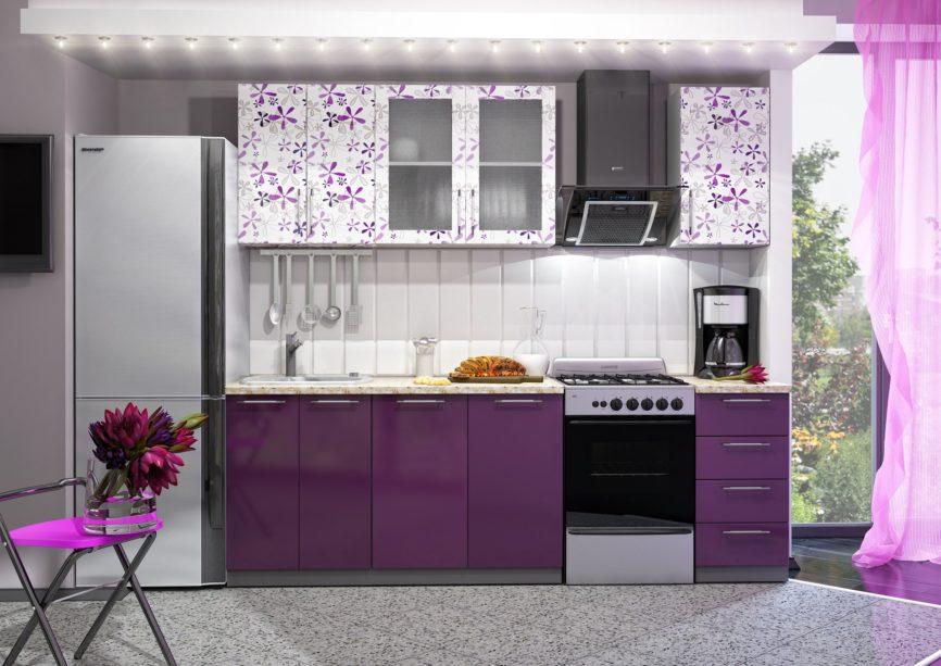 Выбираем цвет для кухни 7
