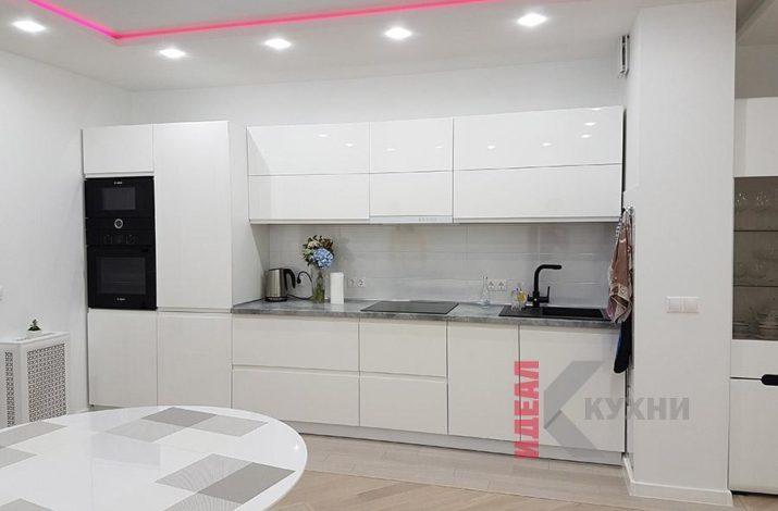Современная кухня фото (1)