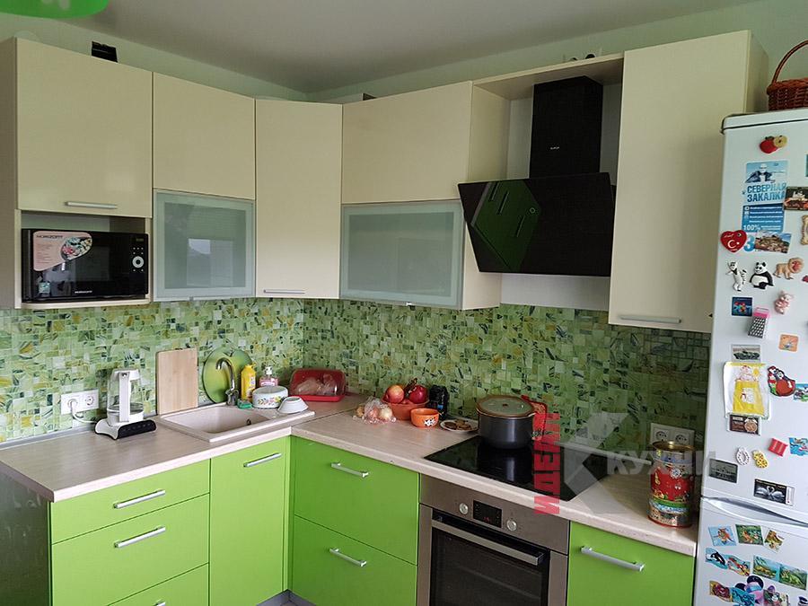 Современная кухня на заказ (2)