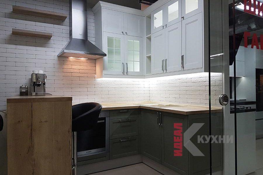 Современная кухня на заказ фото