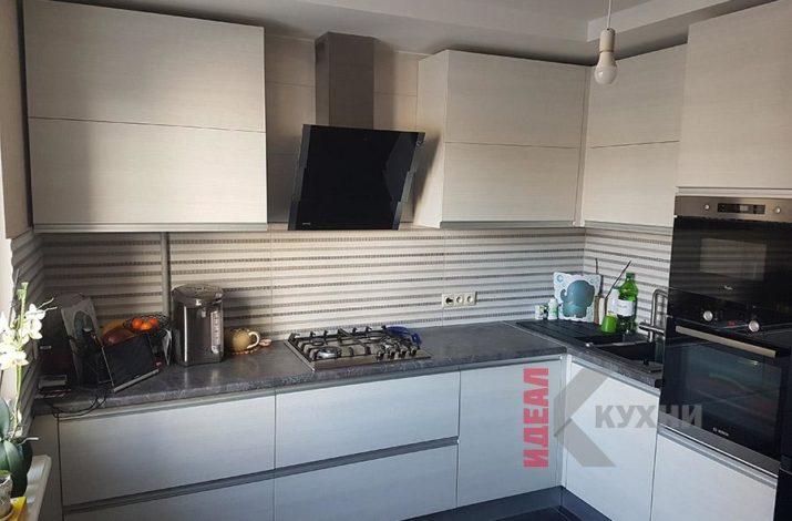 Современная угловая кухня (1)